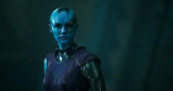 Guardians of the Galaxy-Karen