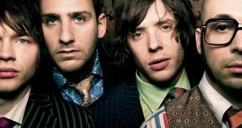 OK Go band