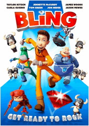 Google play free movie Bling