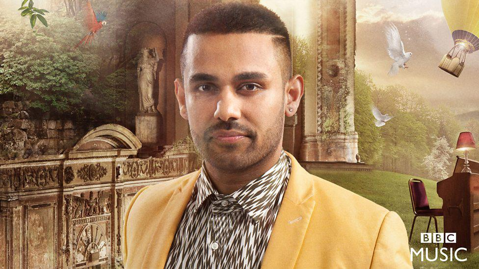 Desi artist Jaz Dhami, who has won numerous UK Asian Music awards including Artist of the Year, makes an appearance.