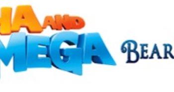 Alpha and Omega-Journey to Bear Kingdom DVD