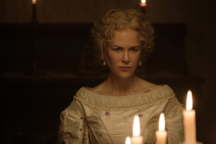 The Beguiled, Sofia Coppola Film