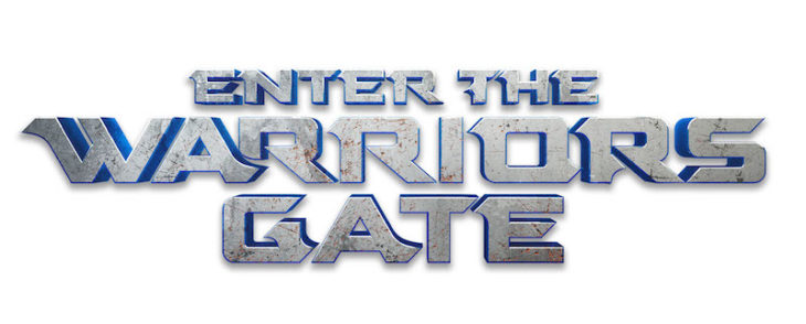 Entering Warriors Gate Lionsgate Movie