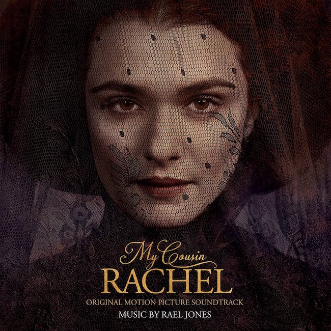 Romantic Thriller MY COUSIN RACHEL