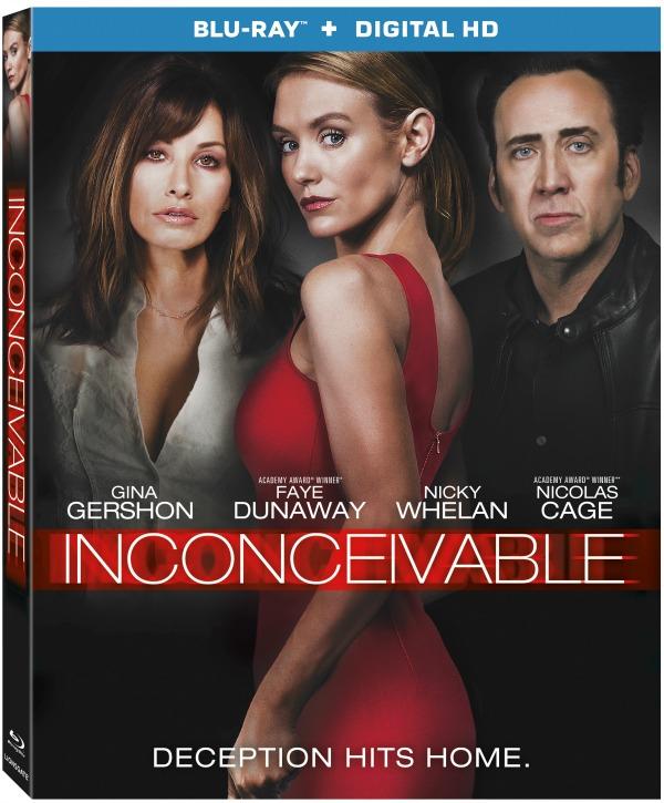INCONCEIVABLE, Lionsgate Movie